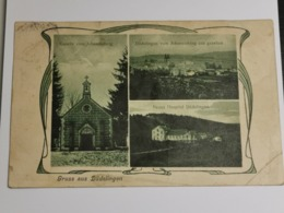 Gruss Aus Dudelingen - Postcards