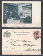 Torino - Istituto Sociale - Museo (scuola Dei Gesuiti) - Education, Schools And Universities