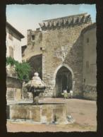Riez La Romaine (04) : Porte Saint Sols - Other Municipalities