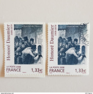 DAUMIER N°224 NEUF & OBLITERE YVERT COTE 400 EUROS SUR YVERT 2020 TB RARE ! - France
