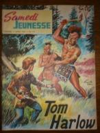 Samedi Jeunesse Mensuel N°114: Avril 1967: Tom Harlow - Samedi Jeunesse