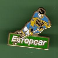 HOCKEY GAP *** EUROPCAR *** 2002 (21) - Wintersport