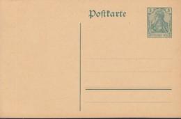 DR  P 96 Ungebraucht, Germania 1914 - Allemagne