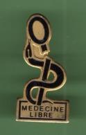 MEDECINE LIBRE *** 2002 (21) - Geneeskunde