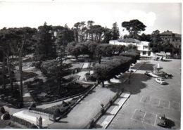 Albano Laziale - Villa Comunale - Italie