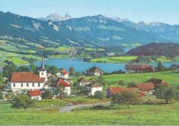 Avry Devant Pont - Lac De Gruyère         Ca. 1980 - FR Fribourg