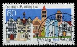 BRD 1986 Nr 1271 Zentrisch Gestempelt X894B0E - [7] República Federal