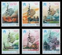 VATIKAN 1997 Nr 1227-1232 Postfrisch S015F02 - Vatican