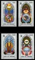 VATIKAN 1997 Nr 1217-1220 Postfrisch S016112 - Vaticano (Ciudad Del)