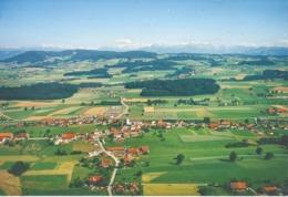 Villaz St.Pierre - Vue Aérienne          Ca. 1990 - FR Fribourg