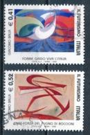 °°° ITALIA 2003 - IL FUTURISMO °°° - 1946-.. Republiek