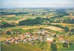 Villarsiviriaux -  Vue Aérienne          Ca. 1990 - FR Fribourg