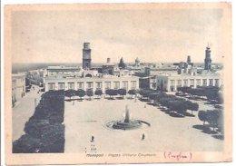 MONOPOLI  -  PIAZZA VITTORIO EMANUELE - Altre Città