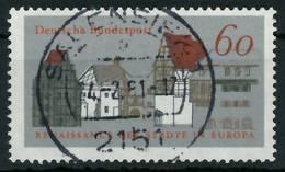 BRD 1981 Nr 1084 Zentrisch Gestempelt X823C26 - [7] Repubblica Federale