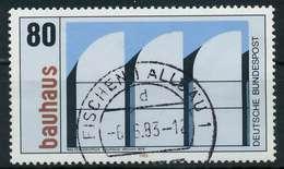 BRD 1983 Nr 1166 Gestempelt X83045A - [7] Repubblica Federale