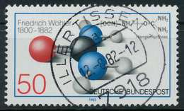 BRD 1982 Nr 1148 Zentrisch Gestempelt X831DB2 - [7] Repubblica Federale