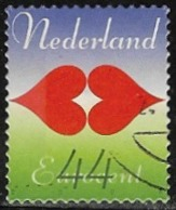 Netherlands SG2566 2006 Greetings Stamp 44c Good/fine Used [40/32866/6D] - Period 1980-... (Beatrix)