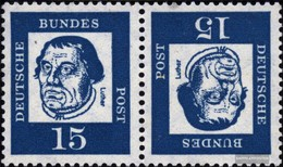 FRD (FR.Germany) K3 Fine Used / Cancelled 1963 Significant German - [7] Federal Republic