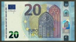 France - 20 Euro - U014 I6 - UF3250457188 - UNC - EURO