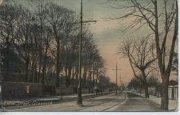 Eldon Street Greenock 1908 - Gebruikt Used See Cancellation - Renfrewshire