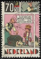 Netherlands SG1452 1984 Child Welfare 70c+30c Good/fine Used [40/32869/6D] - Period 1980-... (Beatrix)