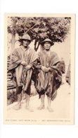 BOLIVIE - Deux ALCADES, Chefs Indiens / Zwei Indianerhäuptlinge (B149) - Bolivie