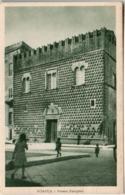 31ksth 1527 CPA - SCIACCA - PALAZZO  STERIPINTO - Agrigento