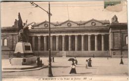 31ksth 2006 CPA - BORDEAUX - LE PALAIS DE JUSTICE - Bordeaux