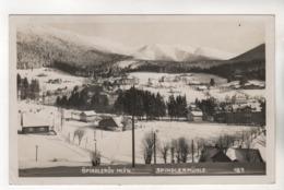 8429, Špindlerův Mlýn, (deutsch Spindlermühle) Ist Eine Stadt Im Riesengebirge In Tschechien - Czech Republic