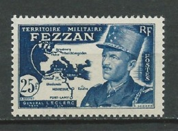 FEZZAN 1949 . N° 52 . Neuf ** (MNH) . - Nuovi