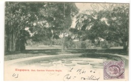 24268 - LIGNE N - Singapur (...-1959)
