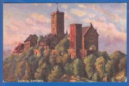 Deutschland; Eisenach; Wartburg; Künstler Thomas; Raphael Tuck Oilette - Tuck, Raphael