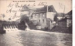 62 - Pas De Calais - Moulin De BLANGY Sur TERNOISE - Altri Comuni