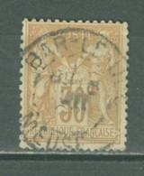 Bar Le Duc  Meuse         Sur   80  TB - 1877-1920: Semi-moderne Periode