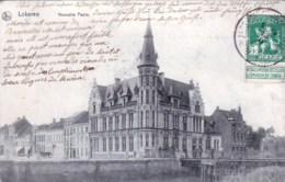Belgique -  LOKEREN  -  Nouvelle Poste - Lokeren