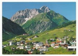 Hirschegg Im Kleinwalsertal - Unter Widderstein - Kleinwalsertal
