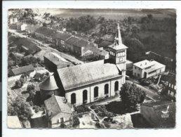 Teterchen En Avion Eglise - France