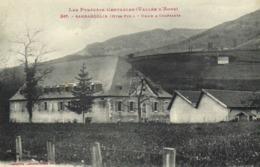 Les Pyrénées Centrales (Vallée D'Aure) SARRANCOLIN (Htes Pyr) Usine à Chapelets Labouche RV - Autres Communes