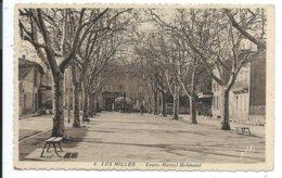 Les Milles Cours Marcel Bremond - France