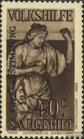 Saar 199 Fine Used / Cancelled 1934 Referendum - 1920-35 Saargebiet – Abstimmungsgebiet