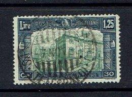 ITALY...1920's. - 1900-44 Vittorio Emanuele III
