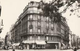 4380 Paris Montparnasse Carrefour Edgar Quinet Odessa Ed. Naudan - Distretto: 14
