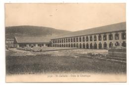 SAINT ZACHARIE / USINE DE CERAMIQUE   B1171 - Saint-Zacharie