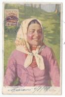 POLSKA POLAND CARTE + 3H FRONTOWA POCZTA POLOWA N° 42 1919 - 1919-1939 Repubblica