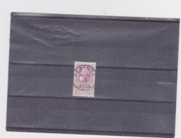 Belgie Nr 80 Gedinne - 1905 Breiter Bart