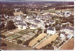 PLÉDÉLIAC - Vue Aérienne - Cliché Original - Essai Avant Tirage - Archive 1967 COMBIER (551-70) - UNIQUE - Autres Communes