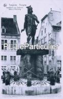 CPA Tongres - Tongeren Statue D'Ambiorix - Tongeren