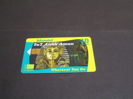 Egypt Phonecards. - Egipto