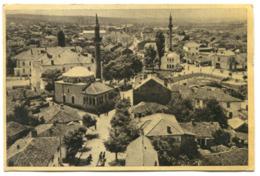 PRIŠTINA KOSOVO, OLD PC - Kosovo