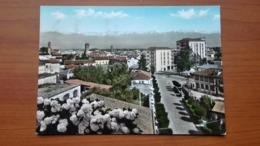 Santhia' - Scorcio Panoramico - Vercelli